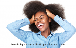 Top 12 Reasons to Transition to Natural Hair