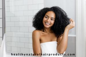 Best tips for detangling curly hair