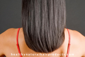 straightening natural hair with BKT, pros and cons