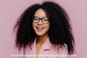 Does henna and indigo loosen natural curl pattern