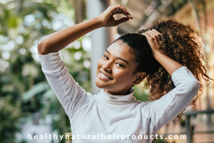 Hair porosity test, what to do