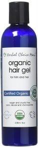 Herbal Choice Mari Organic Hair Gel