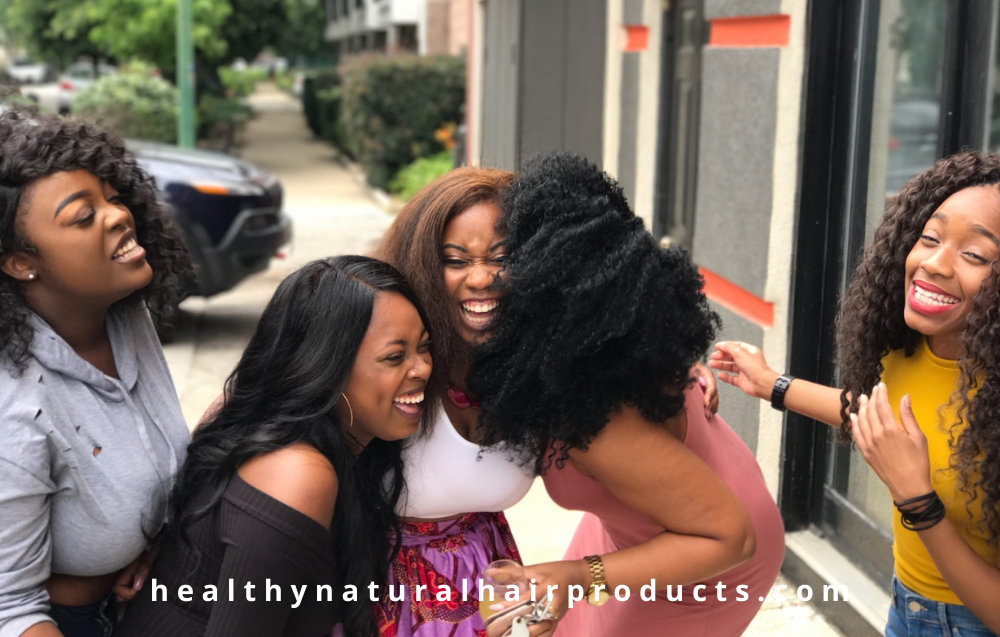 Natural Hair Events & Festivals 2018
