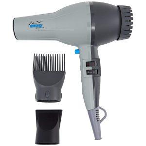 Conair Pro Silver Bird Hair Dryer