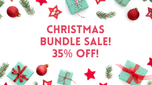 Healthy Hair Care Series Holiday Bundle Sale