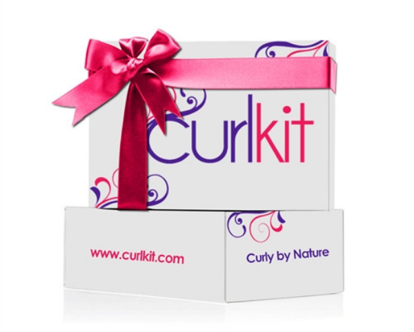 beauty subscription boxes, curlkit