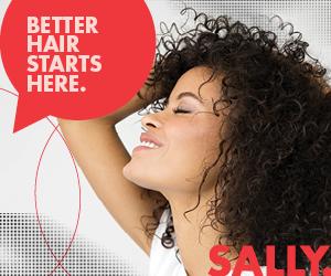 sally beauty sale
