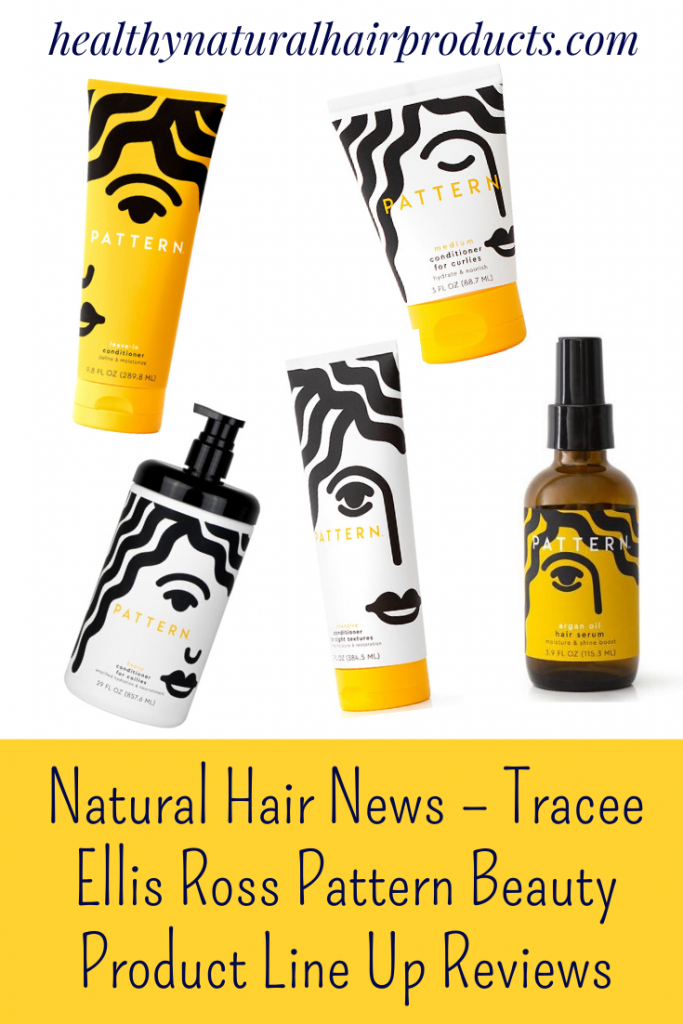 Tracee Ellis Ross Launches Pattern Beauty