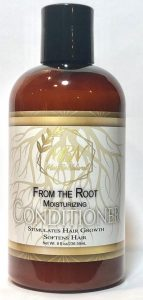 From the Root Moisturizing Conditioner