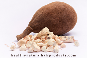 How to Use Baobab Oil for Hair