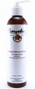 Hydrating Grapeseed Shampoo