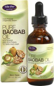 Life Flo Pure Baobab Oil