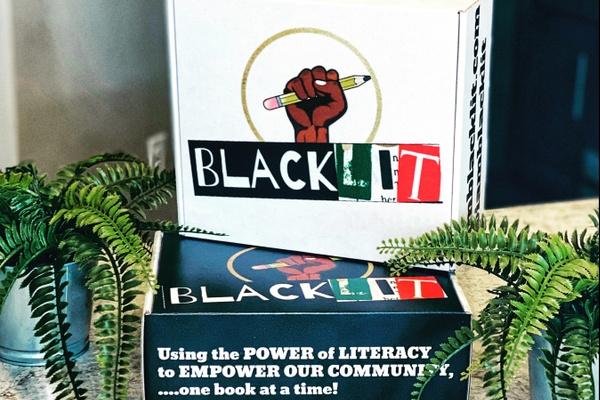 BlackLIT Subscription Box