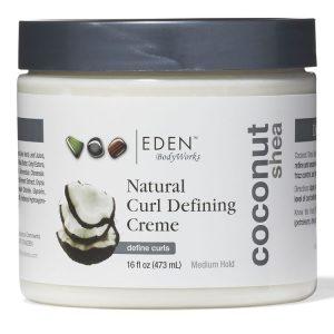 Eden Bodyworks Curl Defining Creme