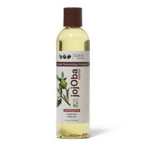 Eden Bodyworks Peppermint Jojoba Monoi Moisturizing Shampoo