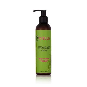 Mielle Rosemary Mint Multi-Vitamin Daily Styling Creme