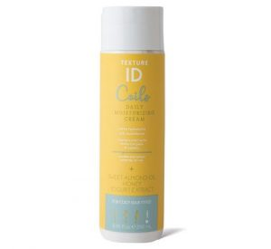 Texture ID Daily Moisturizing Coil Cream