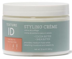 Texture ID Styling Creme