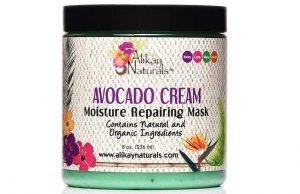 Alikay Naturals Avocado Moisture Repairing Mask