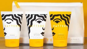Pattern On-The-Go Hair Care Kit