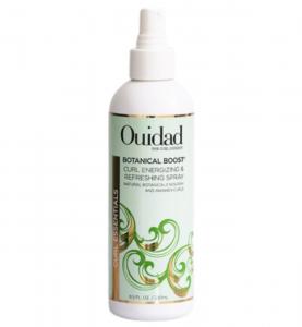 Ouidad Botanical Boost® Curl Energizing & Refreshing Spray