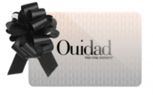 Ouidad Gift Card