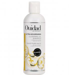 OuidadUltra-Nourishing Cleansing Oil Shampoo
