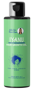 Iyanu hair growth oil