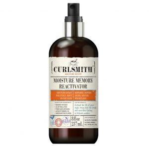 Curlsmith Moisture Memory Reactivator