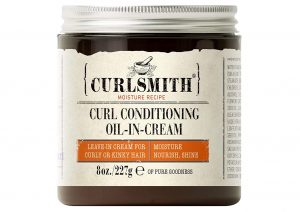 Curlsmith Oil In Cream Conditioner