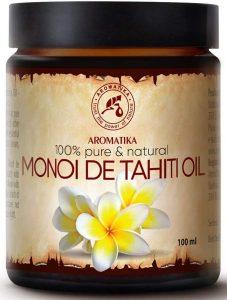 Aromatika Monoi de Tahiti Oil