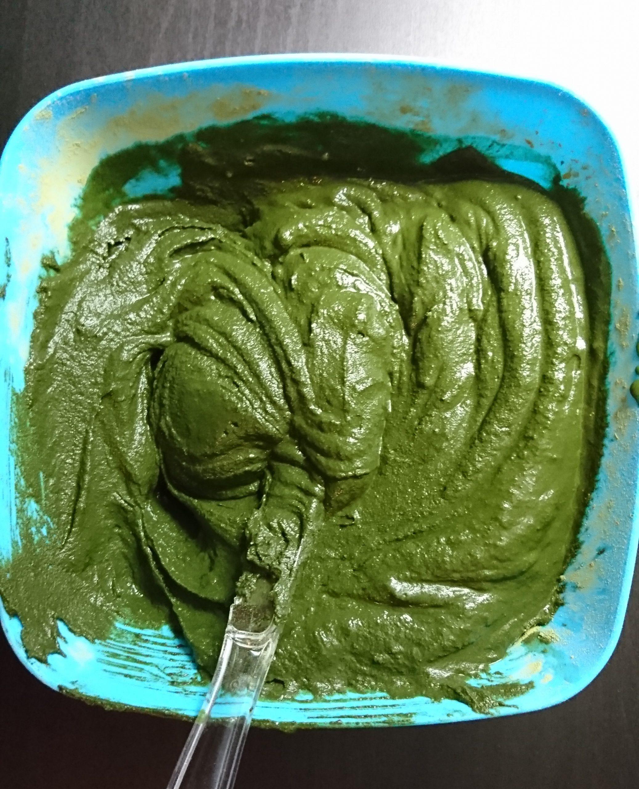 How to Use Indigo Powder for Hair