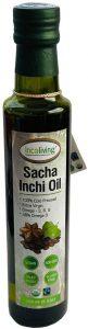 Incaliving Organic Sacha Inchi Oil