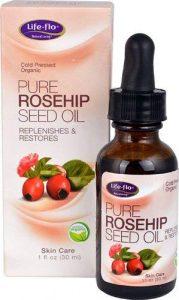 Life Flo Organic Rosehip Seed Oil