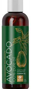 Maple Holistics Avocado Oil