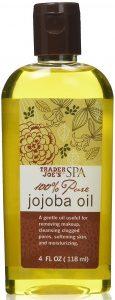 Trader Joe's Pure Jojoba Oil