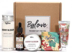 BFF Bath and Body Gift Set