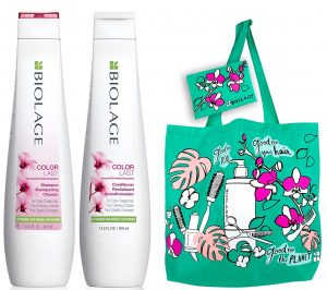 BIOLAGE Colorlast Gift Set for Color-Treated Hair