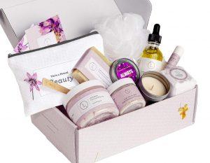 Lizush Spa Gift Set