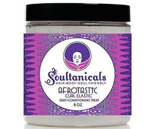 Soultanicals Afrotastic Curl Elastic