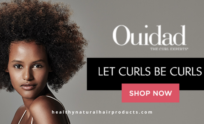 Best Ouidad Products for Curly Hair, Healthy Natural Hair Products