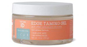 Texture ID Edge Taming Gel