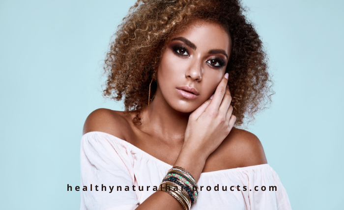 Texture ID Hair Products