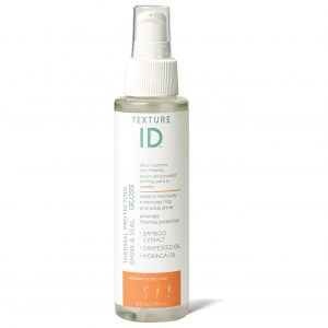Texture ID Thermal Protecting Shine & Seal Gloss