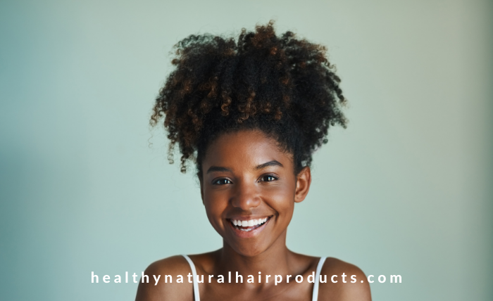 The Mane Choice Products for Natural Hair